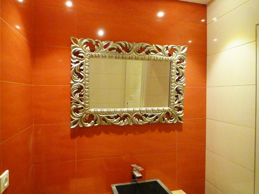 carrelage orange beautiful orange polygonal fond texture with carrelage orange perfect. Black Bedroom Furniture Sets. Home Design Ideas